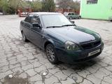 ВАЗ (Lada) 2170 (седан) 2008 года за 1 270 000 тг. в Шымкент – фото 4