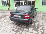 ВАЗ (Lada) 2170 (седан) 2008 года за 1 270 000 тг. в Шымкент – фото 5
