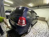 Opel Zafira 2011 года за 3 800 000 тг. в Костанай – фото 3