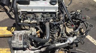 Дроссельное заслонка акпп автомат двигатель АGG за 20 000 тг. в Алматы