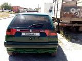 Seat Ibiza 1994 года за 500 000 тг. в Шымкент – фото 2