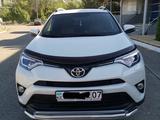 Toyota RAV 4 2017 года за 12 000 000 тг. в Аксай – фото 4