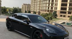Porsche Panamera 2011 года за 15 800 000 тг. в Алматы