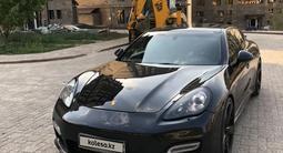 Porsche Panamera 2011 года за 15 800 000 тг. в Алматы – фото 2