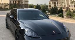 Porsche Panamera 2011 года за 15 800 000 тг. в Алматы – фото 3