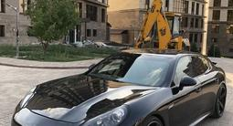 Porsche Panamera 2011 года за 15 800 000 тг. в Алматы – фото 4