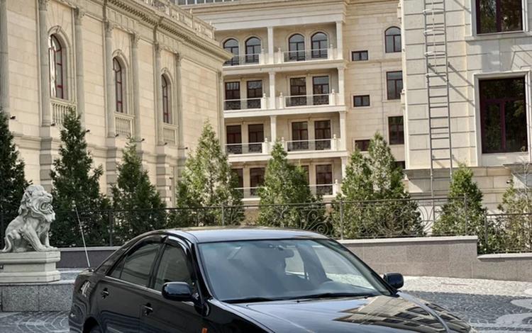 Toyota Camry 2003 года за 5 200 000 тг. в Алматы