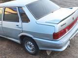ВАЗ (Lada) 2115 (седан) 2002 года за 540 000 тг. в Уральск – фото 3