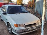 ВАЗ (Lada) 2115 (седан) 2002 года за 540 000 тг. в Уральск – фото 5