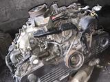 Двигатель на Subaru Forester ej20 Bl за 270 000 тг. в Алматы