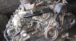 Двигатель на Subaru Forester ej20 Bl за 260 000 тг. в Алматы