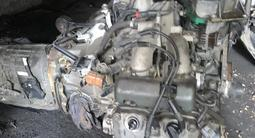 Двигатель на Subaru Forester ej20 Bl за 260 000 тг. в Алматы – фото 2