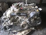 Двигатель на Subaru Forester ej20 Bl за 270 000 тг. в Алматы – фото 3