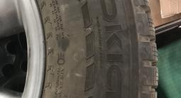 Диски с резиной от GX 470 за 250 000 тг. в Тараз – фото 2
