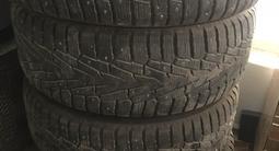 Диски с резиной от GX 470 за 250 000 тг. в Тараз – фото 5