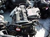 Двигатель B20 honda crv за 50 000 тг. в Нур-Султан (Астана) – фото 2