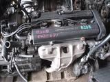 Двигатель B20 honda crv за 50 000 тг. в Нур-Султан (Астана)