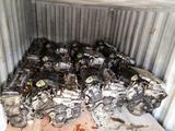 Двигатель 3, 5 2gr 2grfe АКПП u660 u660e 2wd, 4wd за 82 991 тг. в Нур-Султан (Астана)