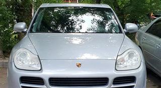 Porsche Cayenne 2005 года за 3 800 000 тг. в Алматы