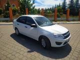 ВАЗ (Lada) Granta 2190 (седан) 2018 года за 3 100 000 тг. в Караганда