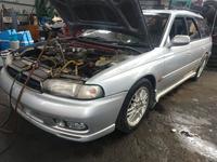 АКПП Subaru Legacy BG5 ej20d 1996 за 157 953 тг. в Алматы