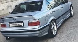BMW 325 1998 года за 1 750 000 тг. в Актобе