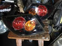 Задний фонари Mazda 3 ВК (2003-2009) за 25 000 тг. в Алматы