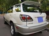 Lexus RX 300 2001 года за 4 400 000 тг. в Алматы – фото 3