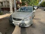Toyota Camry 2005 года за 4 650 000 тг. в Алматы – фото 2