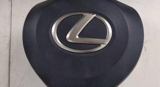 Airbag руля подушка безопасности LX 570 2018 в Алматы
