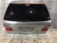 Багажник Универсал Мерседес w211 Mercedes w211 (в сборе) за 80 000 тг. в Актобе