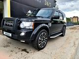 Land Rover Discovery 2013 года за 14 500 000 тг. в Атырау – фото 5