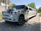 Hummer H2 2005 года за 7 500 000 тг. в Алматы