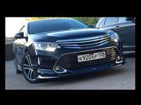 Решетка Радиатора Modellista Камри 55 за 35 000 тг. в Алматы