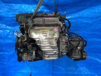 Двигатель Mazda Familia bj5w ZL 2003 за 170 885 тг. в Алматы
