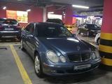 Mercedes-Benz E 320 2004 года за 2 900 000 тг. в Нур-Султан (Астана)
