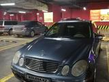 Mercedes-Benz E 320 2004 года за 2 900 000 тг. в Нур-Султан (Астана) – фото 4