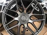 R20 диски AMG S. Klass w222 w221 w211 w210 за 330 000 тг. в Алматы