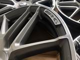 R20 диски AMG S. Klass w222 w221 w211 w210 за 330 000 тг. в Алматы – фото 3