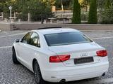 Audi A8 2012 года за 12 300 000 тг. в Алматы – фото 4