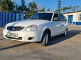 ВАЗ (Lada) Priora 2171 (универсал) 2012 года за 1 900 000 тг. в Костанай