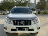 Toyota Land Cruiser Prado 2013 года за 12 700 000 тг. в Актобе