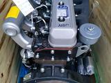 Двигатель с490bpg, c498bpg в Алматы – фото 2