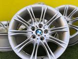 Диски R18 5x120 (стиль 135) на BMW за 180 000 тг. в Караганда – фото 2