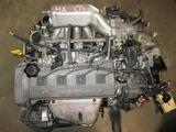 Контрактный двигатель Toyota spacio 4afe за 320 000 тг. в Темиртау