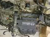 Двигатель на мазду мпв за 420 000 тг. в Алматы