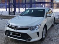 Toyota Camry 2017 года за 10 500 000 тг. в Кызылорда