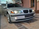 BMW 328 2002 года за 3 500 000 тг. в Шымкент