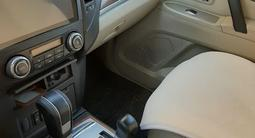 Mitsubishi Pajero 2007 года за 6 800 000 тг. в Нур-Султан (Астана) – фото 5