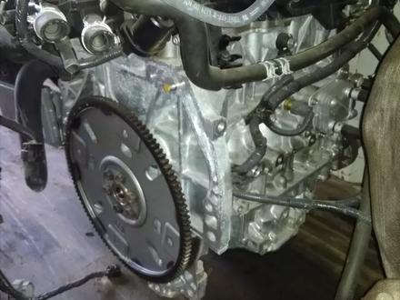 Двигатель VQ25 2.5 за 666 тг. в Алматы – фото 2